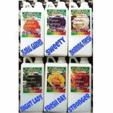 Mawar Super Laundry Pewangi dan Pelicin Setrika - Ungu (Sweety)