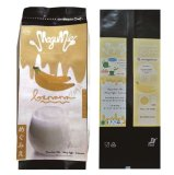 Megumie Banana Latte Powder Drink 500Gr Bubuk Minuman Pisang Serbuk Murah