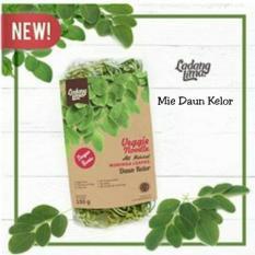 Mie Daun Kelor Ladang Lima Veggie Noodle Moringa Leaves