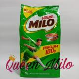 Review Milo 1 1Kg Malaysia Indonesia