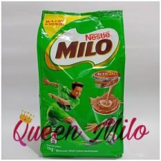 Jual Beli Milo 1Kg Malaysia Di Indonesia