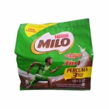 Spesifikasi Milo 3 In 1 Activ Go 18 3 Stik 33G Bagus