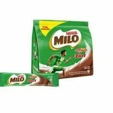 Diskon Produk Milo 3 In 1 By Nestle Import