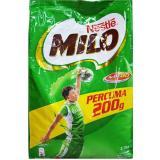 Beli Milo Activ Go Malaysia Minuman Susu 2 2 Kg Online