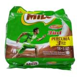 Harga Milo Activ Go Minuman Susu 33 G 21 Sachet Milo North Sumatra