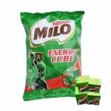 Harga Milo Cube 100 Pcs Fullset Murah