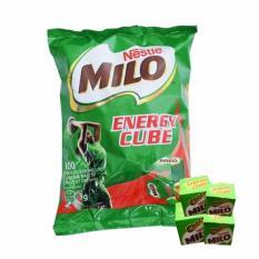 Beli Milo Cube 100 Pcs Lengkap
