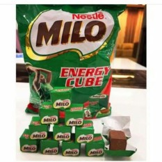 milo cube 100pc import by nestle