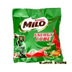 Spesifikasi Milo Energy Cube 50Cube Yang Bagus