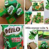 Tips Beli Milo Import Milo Cubes 50 S 138Gr