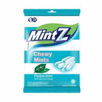 Price Checker Mintz Peppermint Chewy Permen pencari harga - Hanya Rp11.970