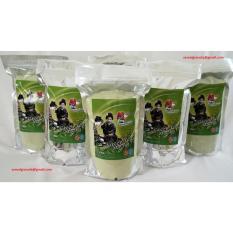 Harga Minuman Bubuk Rasa Green Tea Matcha 1Kg Serbuk Teh Hijau Matcha Pro Powder Drink Fullset Murah