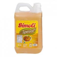 Minyak Goreng Bimoli Special 5 Liter