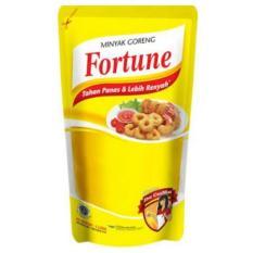 Minyak Goreng Fortune 1LT