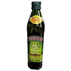 Minyak Zaitun BORGES Extra Virgin Olive Oil 500 ml