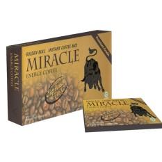 Beli Miracle Coffee 2 Sachet 20 Gram Dinkes Ri P Irt No 210360302309 Miracle Coffee Dengan Harga Terjangkau