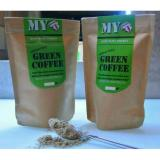 Jual Beli My Green Coffee Kopi Hijau Kopi Diet Organik 1Kg 1000Gr Baru Dki Jakarta