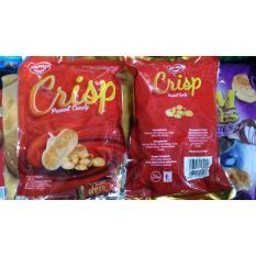 Naraya Crisp Peanut Candy Enting-Enting Gepuk 350 Gr