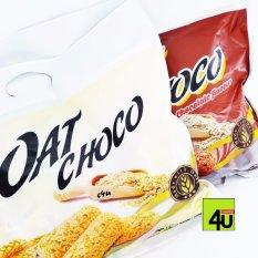 Harga Naraya Oat Choco Vanila Dan Coklat 2 Bungkus Asli Naraya