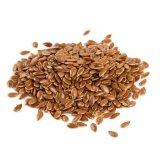 Beli Natural Brown Flaxseed 1 Kg Pake Kartu Kredit