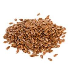 Promo Toko Natural Brown Flaxseed 1 Kg