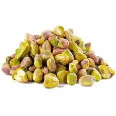 Ulasan Mengenai Natural Pistachio 250 Gr