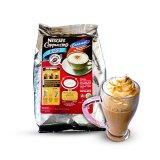 Spesifikasi Nescafe Cappucino Caramel By Nestle Professional 500 Gram Yang Bagus Dan Murah