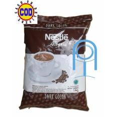 Nestle (cod Ready) Dark Cocoa 1 Kg (dark Chocolate Drink) By Aoi (all Original Item).
