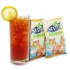 Harga Nestle Lemon Tea Nestea By Nestle Proffesional Online