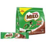 Berapa Harga Nestle Milo 3 In 1 Active Go Original With 1 Kg Di North Sumatra