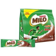 Promo Nestle Milo 3 In 1 Active Go Original With 1 Kg Akhir Tahun