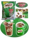 Beli Nestle Milo Complete Mix 960 Gram By Nestle Professional Kredit