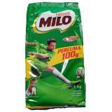 Diskon Nestle Milo Malaysia 1 1 Kg Refill 1100Gr Akhir Tahun