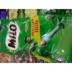 Kualitas Nestle Milo Malaysia Activ Go Refill 1Kg Minuman Malt Coklat Halal Multi