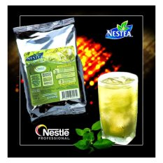 Harga Nestle Nestea Green Tea By Nestle Professional 750 Gr Nestle Online