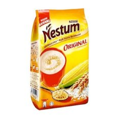 Review Toko Nestle Nestum Cereal Original 500G