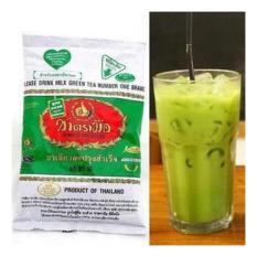 Promo Toko Number One 2 Thai Green Tea