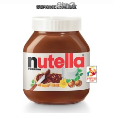 Nutella - Selai Coklat Hazelnut BESTSELLER