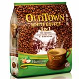 Toko Old Town White Cofee Hazelnut 3 In 1 Premix 15 Stick Old Town North Sumatra