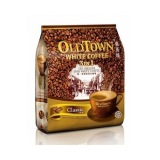 Review Terbaik Old Town White Coffee 3In1 Classic 40G X 15S