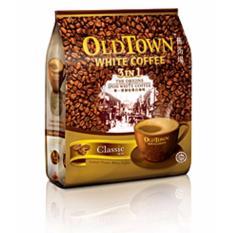 Toko Old Town White Coffee 3In1 Classic 40G X 15S Online Di Jawa Timur