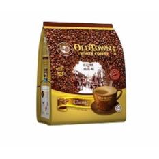 Harga Old Town White Coffee 3In1 Classic 40G X 15S Asli Old Town