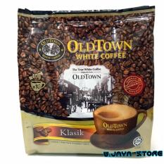 Iklan Old Town White Coffee 3In1 Classic