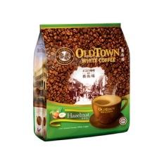 Old Town White Coffee 3In1 Hazelnut 40G X 15S Terbaru