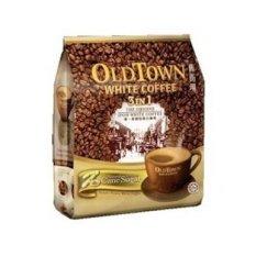 Beli Old Town White Coffee 3In1 Natural Cane Sugar 40G X 15S Kredit Jawa Timur