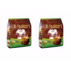 Jual Beli Old Town White Coffee Hazelnut 2Pack 30Sachets
