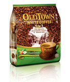 Spesifikasi Old Town White Coffee Hazelnut Lengkap