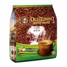 Old town Hazelnut White coffee Kopi Hazelnut