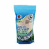Jual Om Salt 500G Garam Himalaya 500Gr Natural Rock Salt 500 Gr Gram Import
