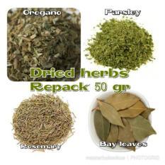 Oregano Dried Herb 50 gr